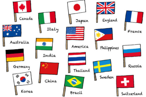 国旗 象徴