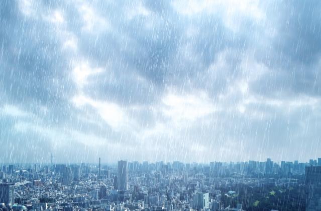 遣らずの雨 意味 語源 由来 使い方 英語