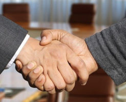 共存共栄 意味 使い方 例文 類語 英語 ビジネス