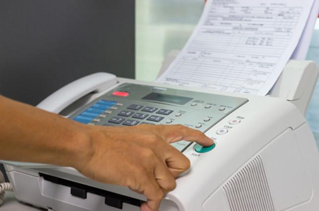 ファックス ファクシミリ違い ファクス 意味 fax